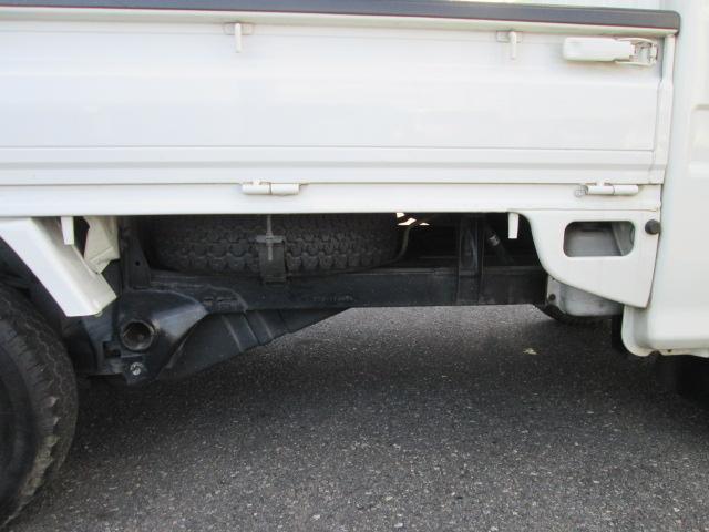 「スバル」「サンバートラック」「トラック」「栃木県」の中古車21