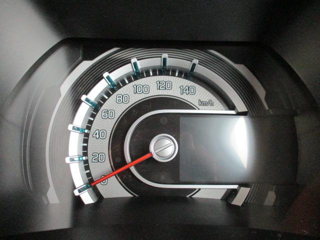 ハイブリッドX 2WD 全方位モニター付き メモリーナビ装着車 前後衝突被害軽減ブレーキ ETC付属 シートヒーター付き パワステ パワーウィンドウ 新車保証付(10枚目)