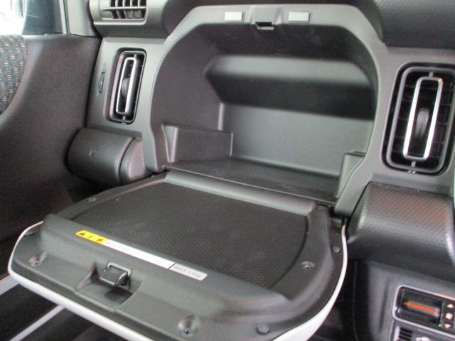 ハイブリッドX 2WD 全方位モニター付き メモリーナビ装着車 前後衝突被害軽減ブレーキ ETC付属 シートヒーター付き パワステ パワーウィンドウ 新車保証付(18枚目)