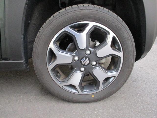 ハイブリッドX 2WD 全方位モニター付き メモリーナビ装着車 前後衝突被害軽減ブレーキ ETC付属 シートヒーター付き パワステ パワーウィンドウ 新車保証付(28枚目)