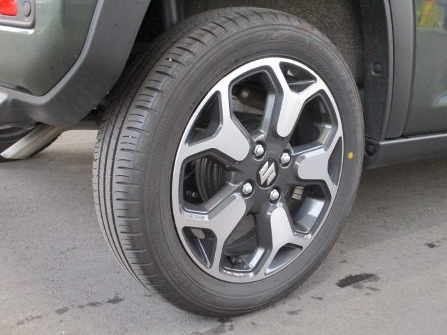ハイブリッドX 2WD 全方位モニター付き メモリーナビ装着車 前後衝突被害軽減ブレーキ ETC付属 シートヒーター付き パワステ パワーウィンドウ 新車保証付(30枚目)