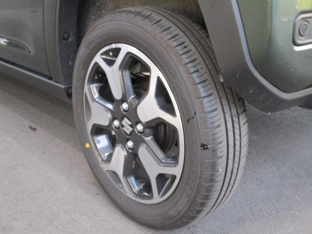 ハイブリッドX 2WD 全方位モニター付き メモリーナビ装着車 前後衝突被害軽減ブレーキ ETC付属 シートヒーター付き パワステ パワーウィンドウ 新車保証付(31枚目)