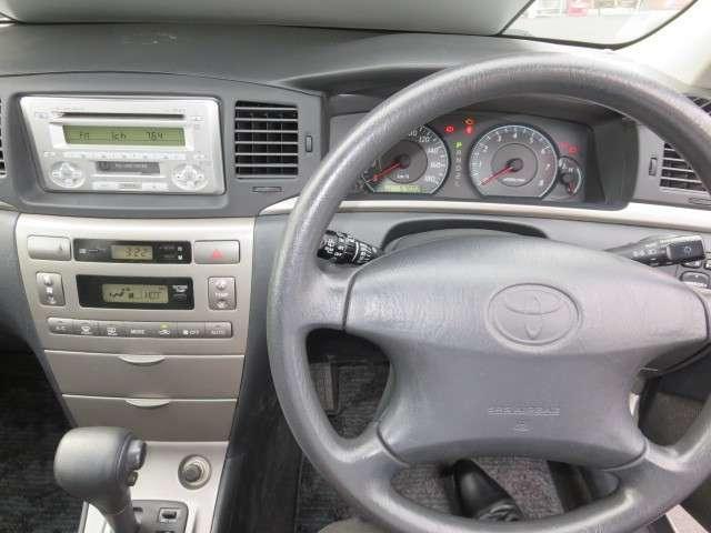 トヨタ カローラフィールダー X HIDスポーツセレクション キーレス