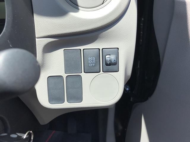 ダイハツ ミライース L 軽自動車 AT 保証付 エアコン 4名乗り 記録簿