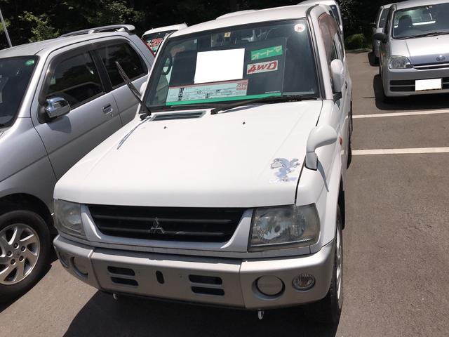 4WD オートマ(2枚目)