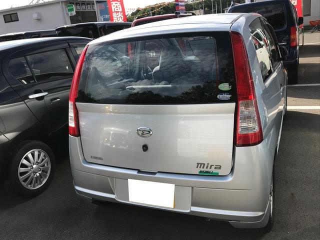 A 軽自動車 5速マニュアル エアコン 記録簿 パワステ(6枚目)