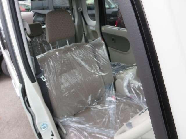 ダイハツ タント L 届出済未使用車 キーレス 両側スライドドア