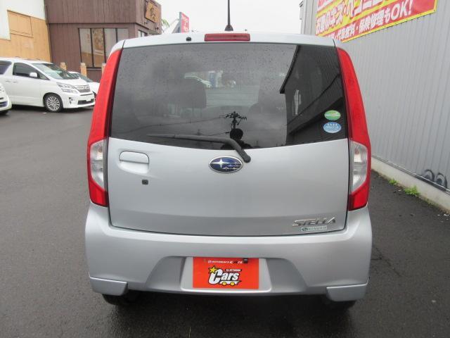「スバル」「ステラ」「コンパクトカー」「宮城県」の中古車3
