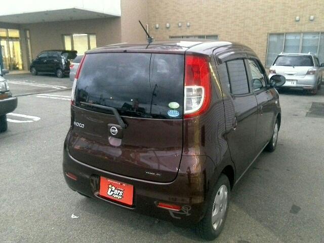 「日産」「モコ」「軽自動車」「秋田県」の中古車3