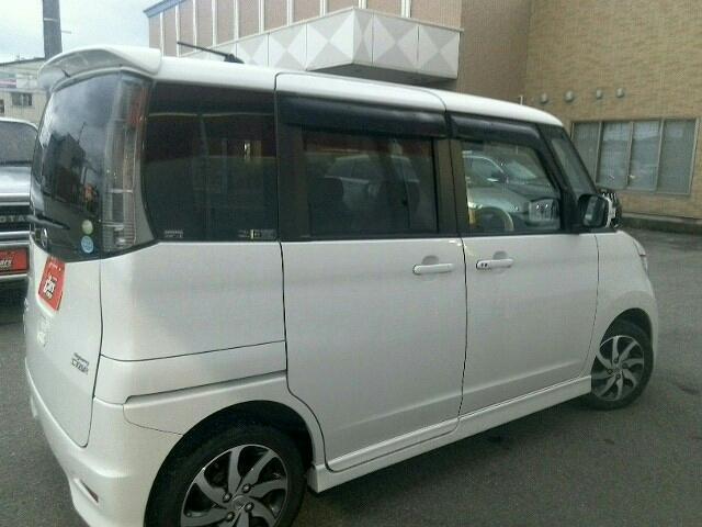 「日産」「ルークス」「軽自動車」「秋田県」の中古車16