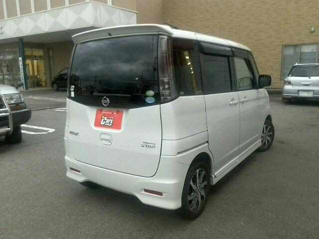 「日産」「ルークス」「軽自動車」「秋田県」の中古車18
