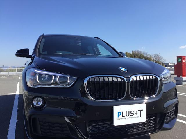 BMW BMW X1 X1 sDrive 18i Mスポーツ ETC  F48