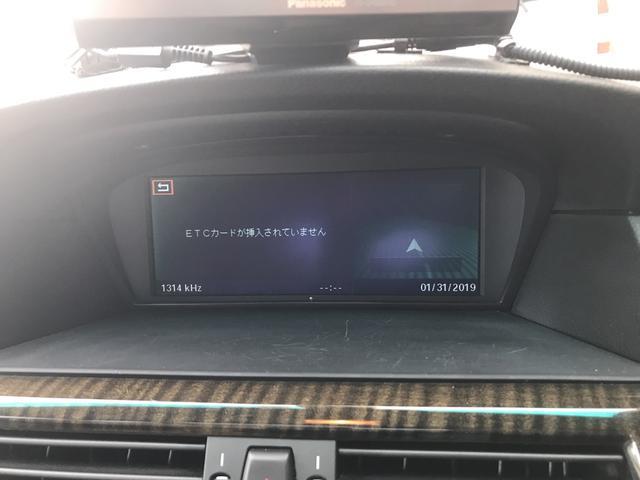 525i Mスポーツパッケージ ナビTV サンルーフ アルミ(10枚目)