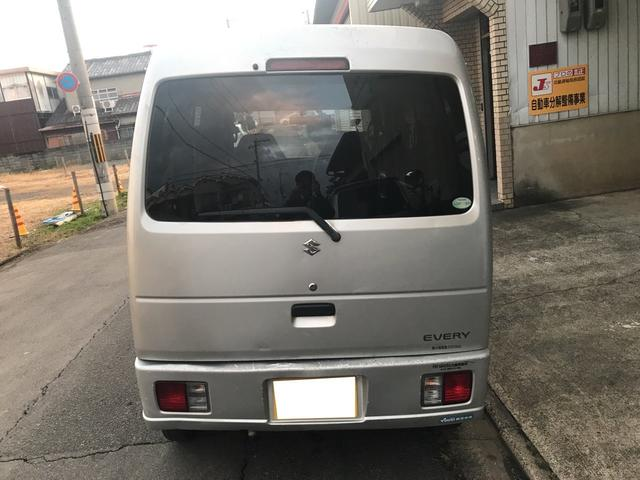 「スズキ」「エブリイ」「コンパクトカー」「京都府」の中古車5