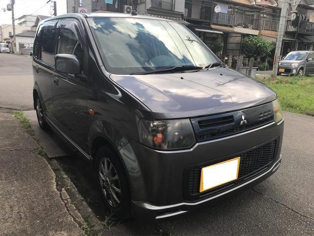 「三菱」「eKスポーツ」「コンパクトカー」「京都府」の中古車3