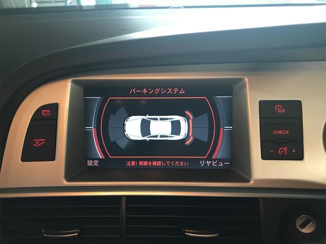 「アウディ」「A6」「セダン」「京都府」の中古車15