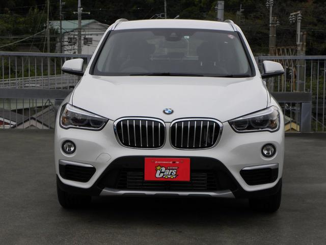 「BMW」「BMW X1」「SUV・クロカン」「神奈川県」の中古車2