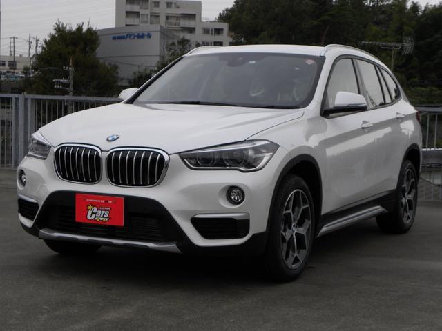「BMW」「BMW X1」「SUV・クロカン」「神奈川県」の中古車3