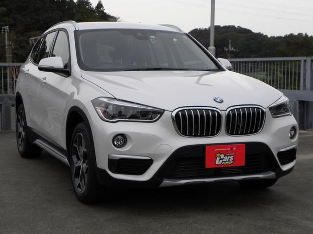「BMW」「BMW X1」「SUV・クロカン」「神奈川県」の中古車4