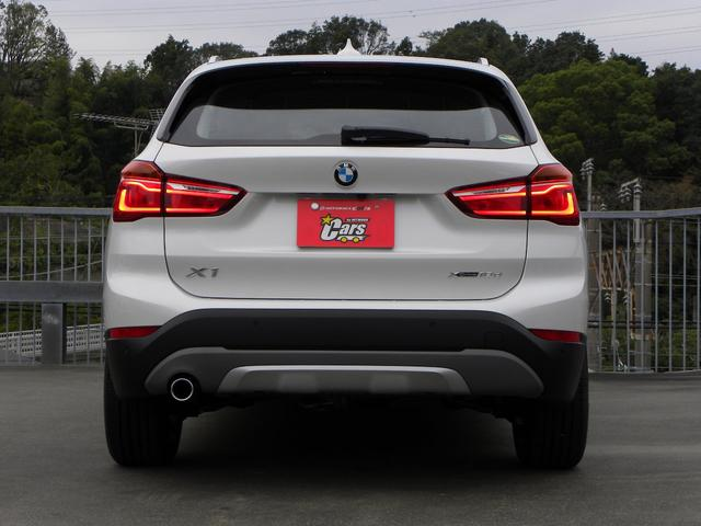 「BMW」「BMW X1」「SUV・クロカン」「神奈川県」の中古車8