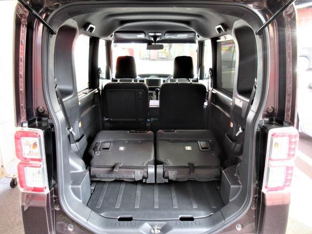 G SA ターボ スマートアシスト衝突回避 社外HDDナビ バックカメラ ETC 両側パワースライドドア LEDヘッドライト フォグランプ プッシュスタート オートエアコン スタッドレス&アルミホイールセット(23枚目)