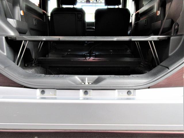 G SA ターボ スマートアシスト衝突回避 社外HDDナビ バックカメラ ETC 両側パワースライドドア LEDヘッドライト フォグランプ プッシュスタート オートエアコン スタッドレス&アルミホイールセット(37枚目)