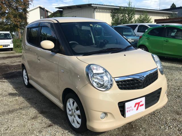 「スズキ」「MRワゴン」「コンパクトカー」「栃木県」の中古車3