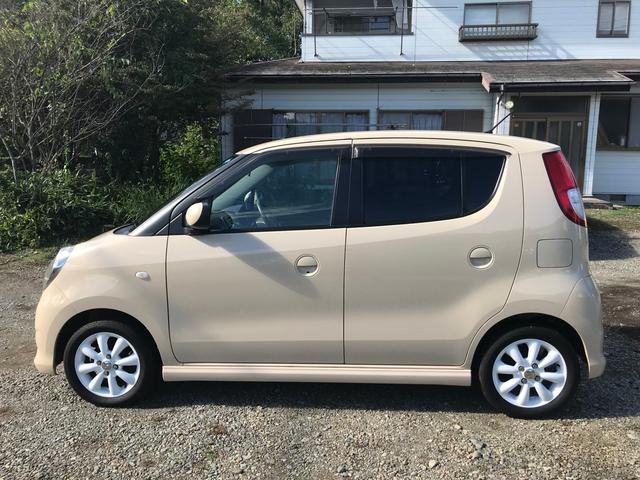 「スズキ」「MRワゴン」「コンパクトカー」「栃木県」の中古車8