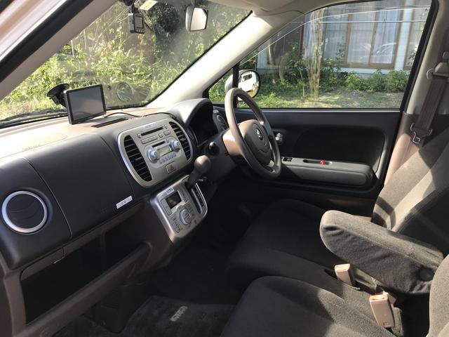 「スズキ」「MRワゴン」「コンパクトカー」「栃木県」の中古車42