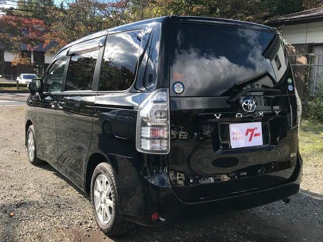 「トヨタ」「ヴォクシー」「ミニバン・ワンボックス」「栃木県」の中古車6