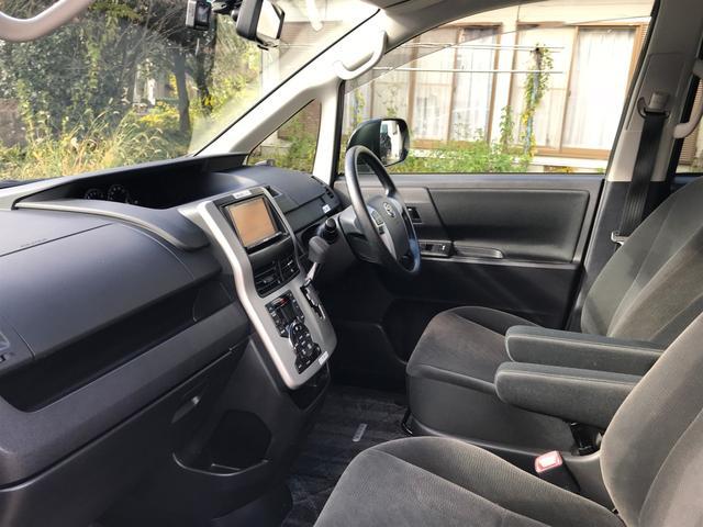 「トヨタ」「ヴォクシー」「ミニバン・ワンボックス」「栃木県」の中古車11