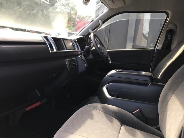 「トヨタ」「ハイエース」「ミニバン・ワンボックス」「栃木県」の中古車13