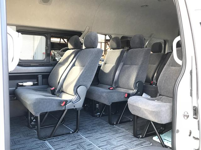 「トヨタ」「ハイエース」「ミニバン・ワンボックス」「栃木県」の中古車15