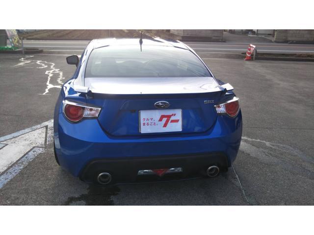 「スバル」「BRZ」「クーペ」「栃木県」の中古車3