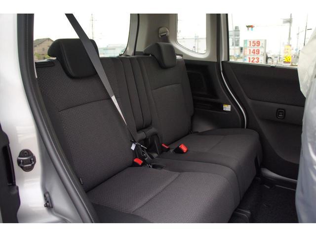スズキ ソリオ ハイブリッドMX 登録済未使用車/両側スライドドア-左電動