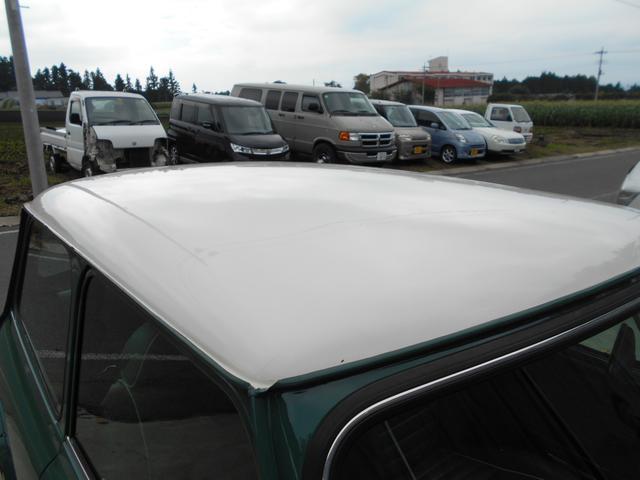 「ローバー」「ローバー MINI」「セダン」「群馬県」の中古車12