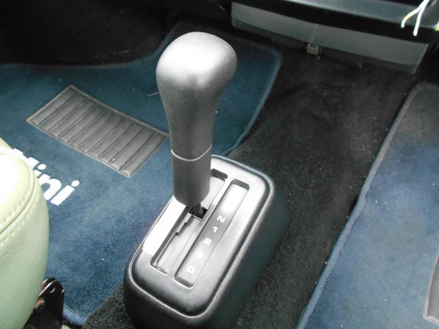 「ローバー」「ローバー MINI」「セダン」「群馬県」の中古車25