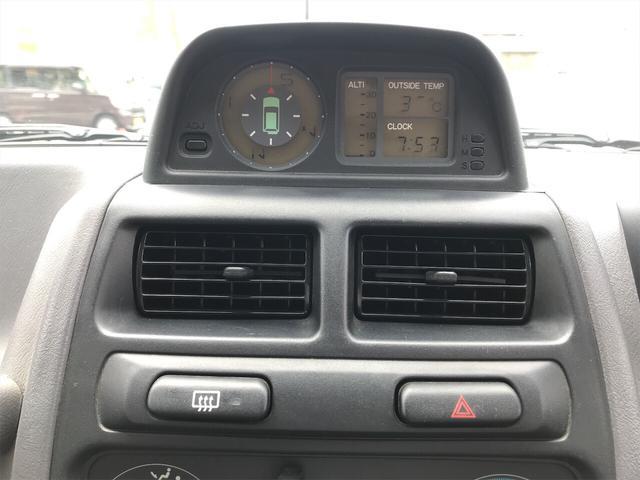 VR-II 軽自動車 4WD ファーブルグリーンII(12枚目)
