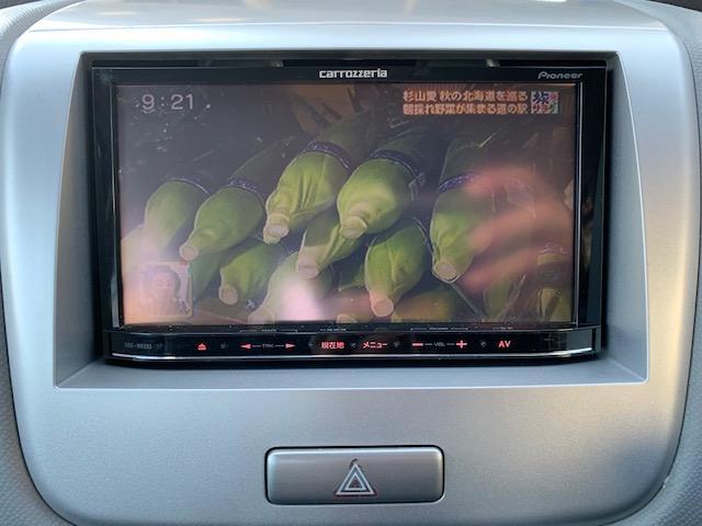 旅のお供!CD,ワンセグTVこれ1つで、なんでもできる!※あくまでサービス品ですので保障対象外です