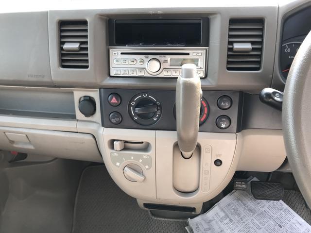スズキ エブリイ ジョインターボ 4WD オートマ キーレス CD ABS