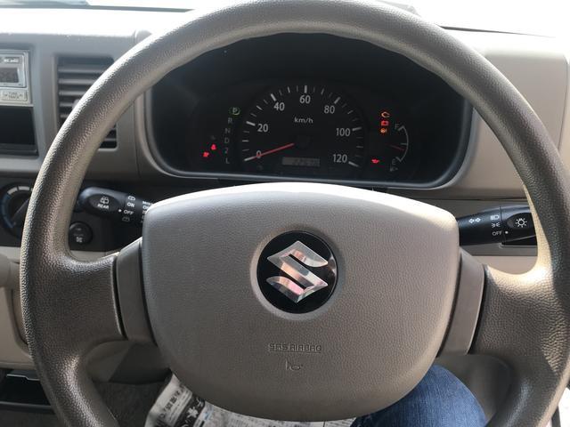 ジョイン  エアコン パワステ 4WD(17枚目)