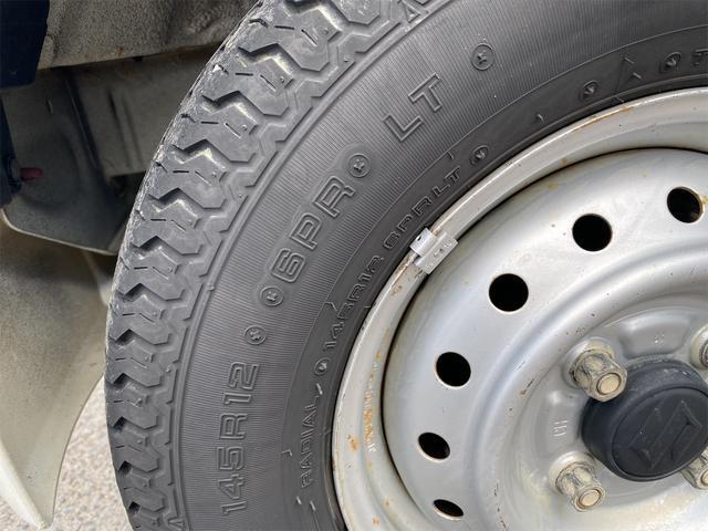 KC エアコン パワステ 切替4WD ETC マット アッパーメンバーガード 走行42773km 車検令和5年4月22日(6枚目)