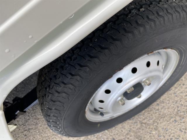 KC エアコン パワステ 切替4WD ETC マット アッパーメンバーガード 走行42773km 車検令和5年4月22日(7枚目)