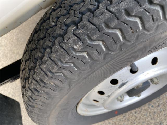 KC エアコン パワステ 切替4WD ETC マット アッパーメンバーガード 走行42773km 車検令和5年4月22日(10枚目)