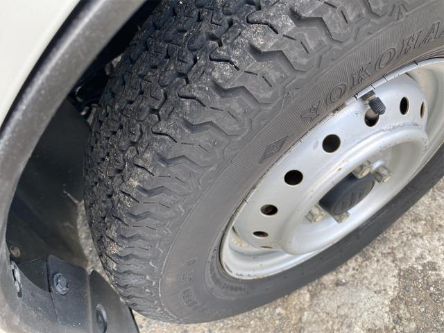 KC エアコン パワステ 切替4WD ETC マット アッパーメンバーガード 走行42773km 車検令和5年4月22日(11枚目)