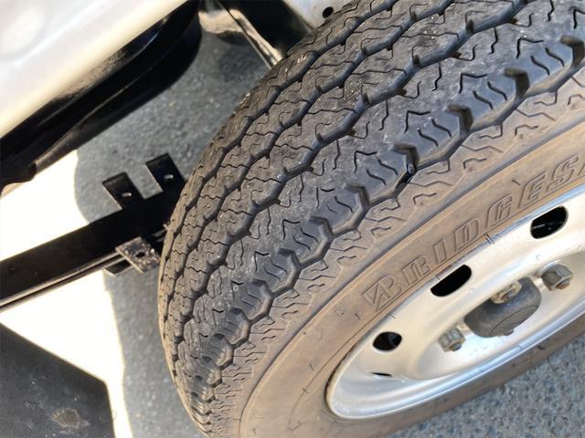 エアコン・パワステ スペシャル エアコン パワステ オートマチック 切替4WD 車検令和5年7月 走行43491KM(8枚目)