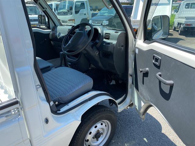 エアコン・パワステ スペシャル エアコン パワステ オートマチック 切替4WD 車検令和5年7月 走行43491KM(10枚目)