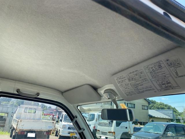 エアコン・パワステ スペシャル エアコン パワステ オートマチック 切替4WD 車検令和5年7月 走行43491KM(14枚目)