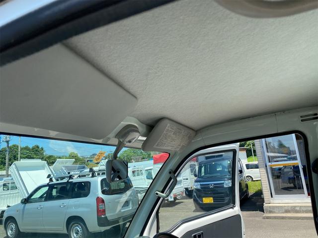 エアコン・パワステ スペシャル エアコン パワステ オートマチック 切替4WD 車検令和5年7月 走行43491KM(22枚目)