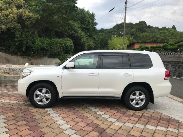 「トヨタ」「ランドクルーザー」「SUV・クロカン」「福岡県」の中古車9